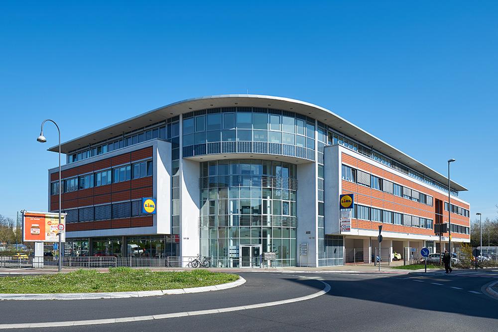 Jobcenter Köln Standort Mülheim Köln